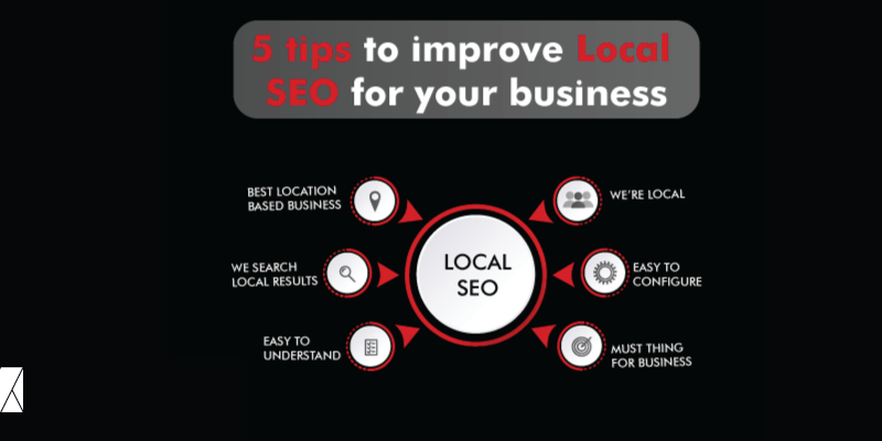 5 Simple Tips to Improve Local SEO